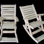 Кресла на основе липы