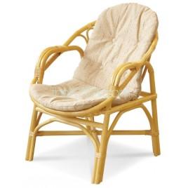 Кресла, созданные из коряги