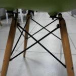 Кресла, созданные из ольхи