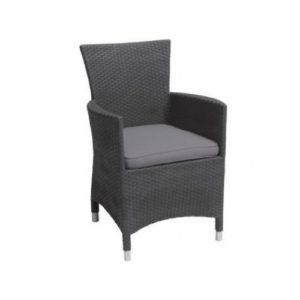 Кресло для дома, созданное из пластика