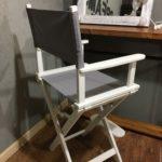 Кресло для домашнего использования из лиственницы