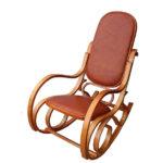 Кресло из натуральной ольхи