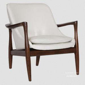 Кресло на каркасе на основе бука