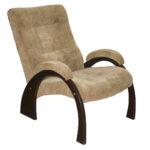 Кресло, созданное на основе ольхи