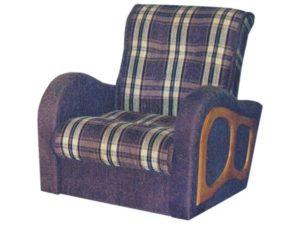 Кресло высокого качества из сосны