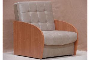 Ламинатное кресло