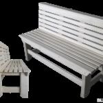 Липовое кресло для дома