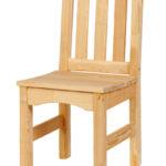 Лиственница для изготовления кресла