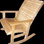 Массив березы и ее применение для изготовления кресла