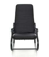 Металлическое кресло для обустройства дома