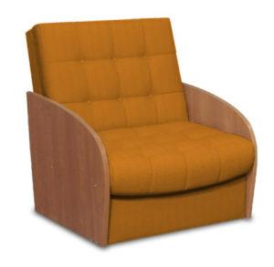 Мягкое функциональное кресло на основе ламината