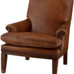 Особенности использования коричневого кресла