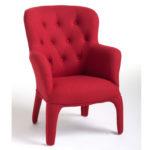 Особенности выбора красного кресла