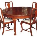 Практичные кресла на основе красного дерева