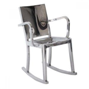 Правила выбора кресла из алюминия