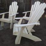 Применение липы для изготовления кресла