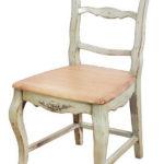 Применение ясеня для изготовления кресла