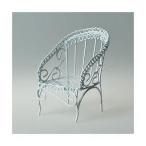 Шикарный дизайн утонченного кресла