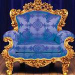 Синее кресло и особенности его применения