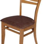 Современное осиновое кресло