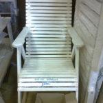 Удобные кресла, созданные из липы