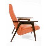 Выбираем коралловое кресло для дома