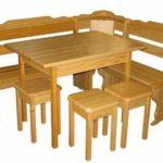 Выбираем кресло на основе сосны