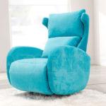 Выбираем привлекательное бирюзовое кресло