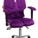 Выбираем пурпурное кресло