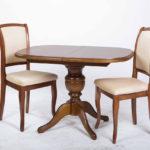 Ясень для изготовления кресла