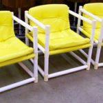кресла из труб для дома