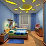 10 главных правил обустройства детской комнаты