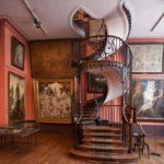 Примеры уникального и красивого дома-музея