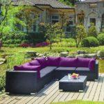 Основные правила ухода за садовой мебелью