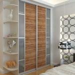 Экзотика в доме: шкафы из бамбука