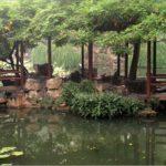 Красота и спокойствие сада или китайский стиль ландшафтного дизайна