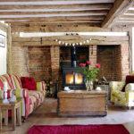 Стиль кантри: деревенские нотки у вас дома