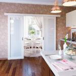 4 способа красиво реставрировать межкомнатные двери