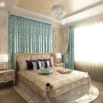 Идеальная спальня – это возможно!