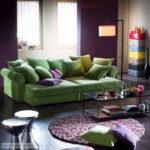 Подушки – практичный и декоративный элемент
