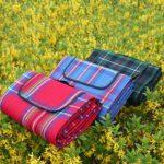 Как выбрать водонепроницаемое одеяло