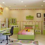 Советы по обустройстве детской комнаты