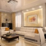 Дизайн гостиной комнаты: особенности и правила оформления