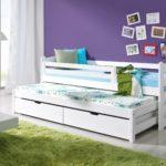 Кровать для двух детей: виды, материалы