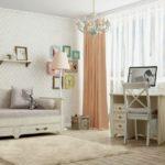 Как обустроить детскую комнату: лучшие идеи