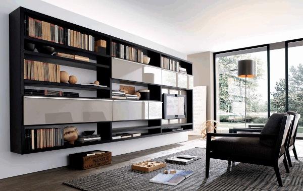Современная мебель для гостиной 028 (1)