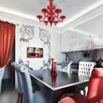 Интересные стили для домашнего интерьера