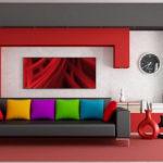 Выбор цветовых гамм для разных комнат