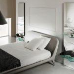 Зеркало в спальне по фен — шуй