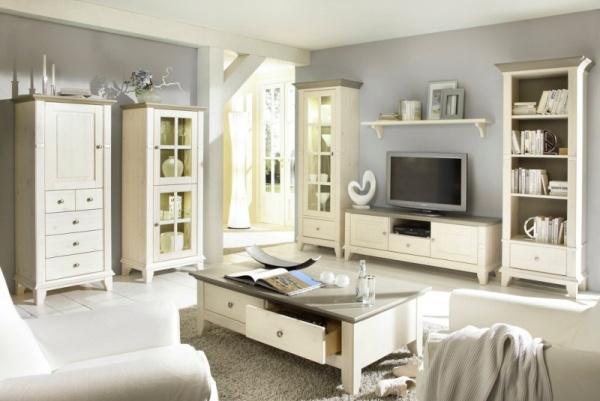 Мебель-для-гостиной-в-стиле-прованс-фото_2